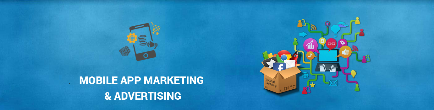 Best Mobile App Marketing and Advertising Services
