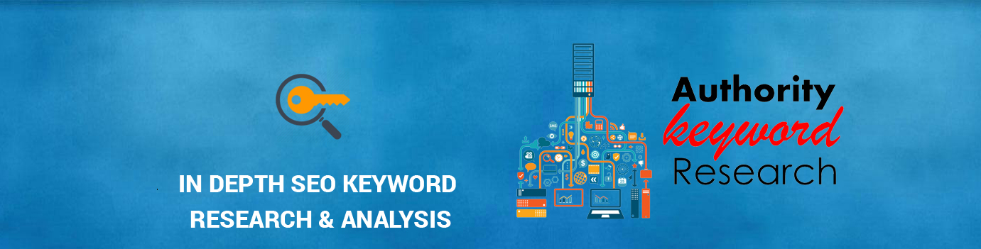 In Depth SEO Keyword Research and Analysis