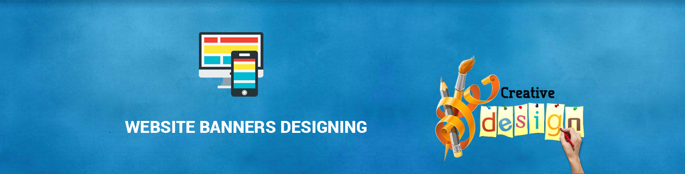 Best Print and Web Banner Designing Services