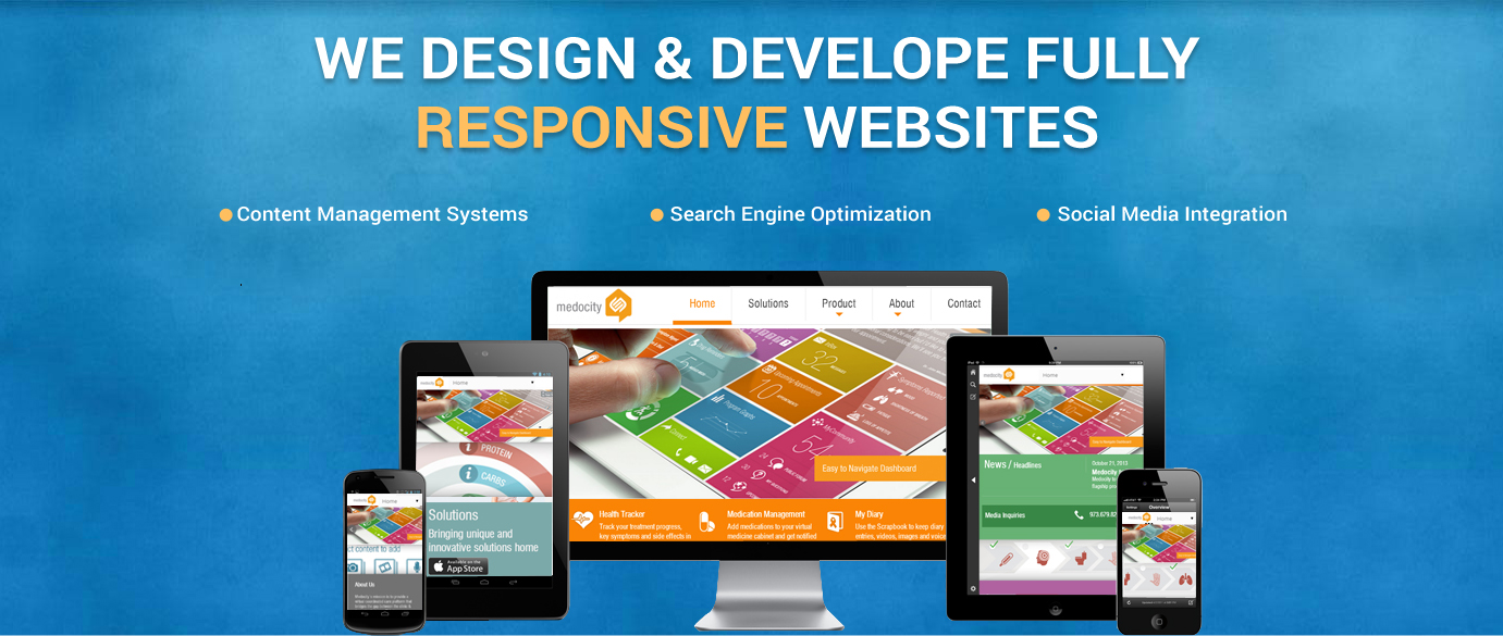 Best Web Designing and Web Development Services